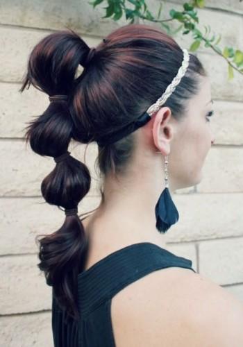 7 cách F5 cho kiểu tóc đuôi ngựa!