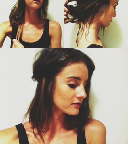 Faux Bob From Long To Short In Minutes