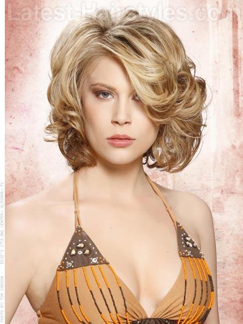 High End Hot Rollers Easy Prom Hairstyle