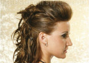 Teen hairstyles for prom been increasing
