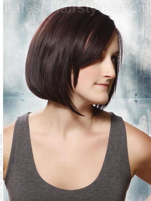 Marvelous Bob Hairstyles For Long Faces Best Haircuts Short Hairstyles Gunalazisus