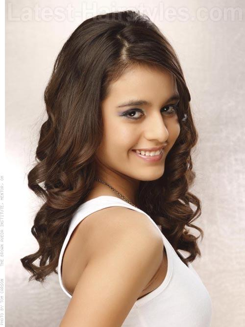 Teen Hairstyles for Spring