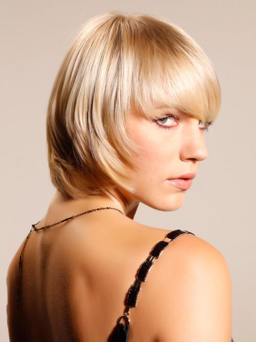 Amazing 28 Layered Bob Hairstyles So Hot We Want To Try All Of Them Short Hairstyles Gunalazisus