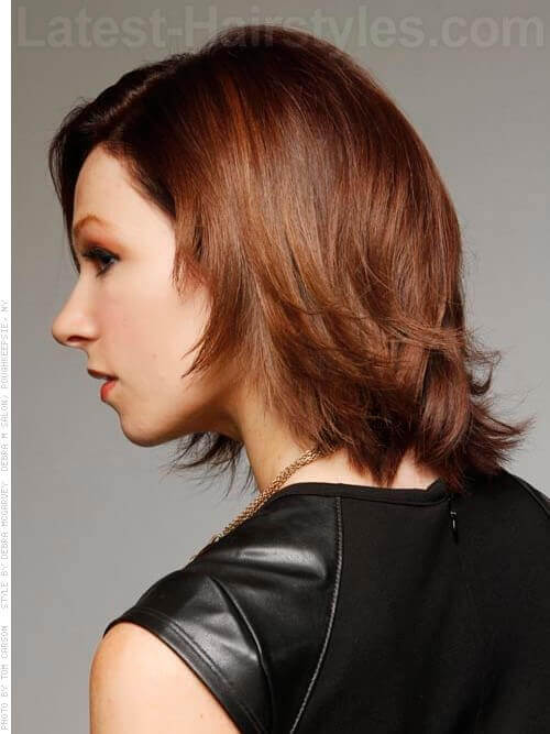 Incredible 35 Super Cute Medium Haircuts And Hairstyles Hairstyle Inspiration Daily Dogsangcom