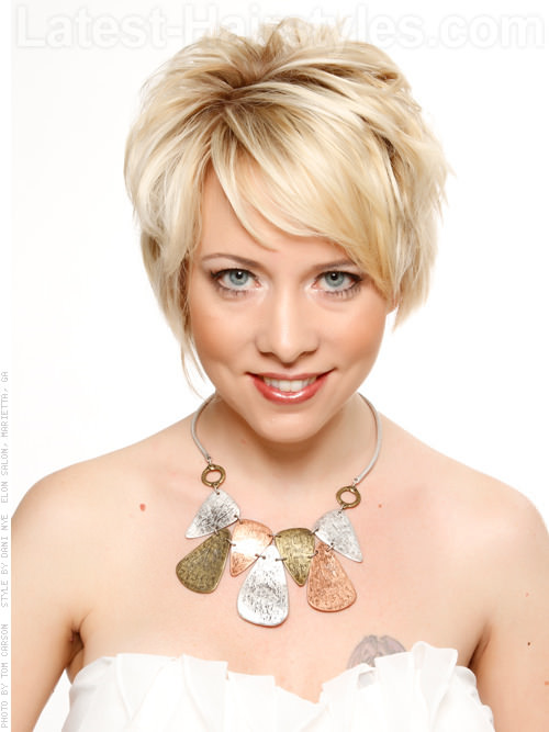 24 Short Haircuts That'll Make You Grab Your Scissors
