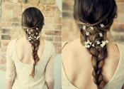 romantic hairstyles