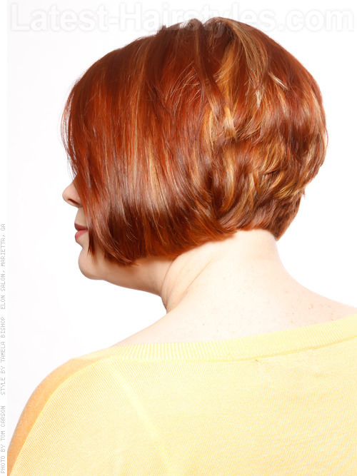 The 11 Hottest A-Line Bob Hairstyles Ever