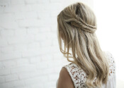 Fishtail Braid | Gone Fishin': 6 Ways to Style a Fishtail Braid