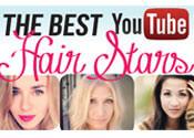YouTube hair tutorials