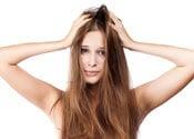 what causes dandruff