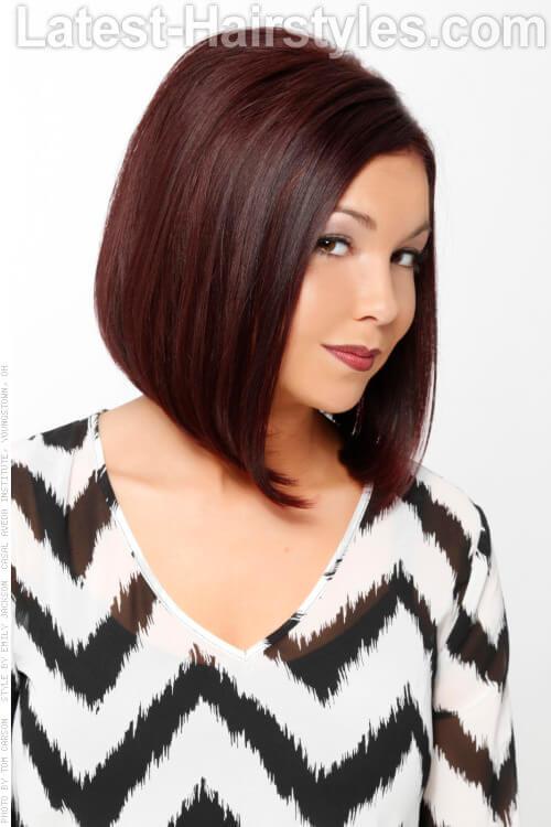 Neutral Nutmeg Haircolor