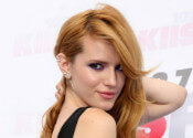 Celebrity Hairstyles for Summer