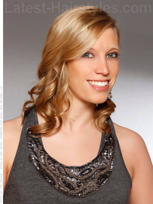 Awe Inspiring Hairstyles For Fine Hair 26 Mind Blowingly Gorgeous Ideas Short Hairstyles Gunalazisus