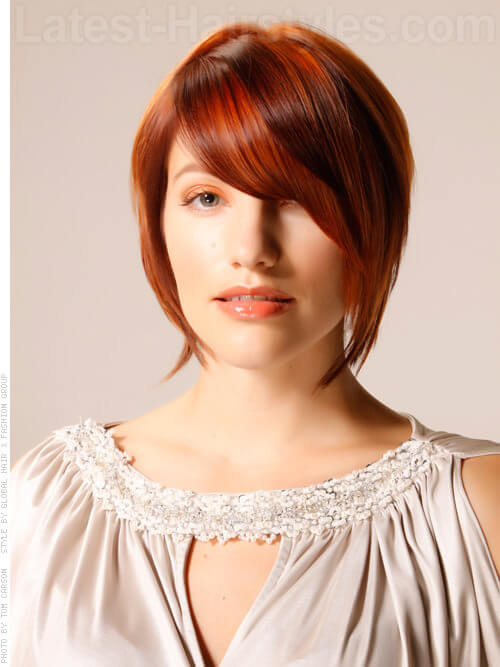 Awesome Hairstyles For Fine Hair 26 Mind Blowingly Gorgeous Ideas Short Hairstyles Gunalazisus