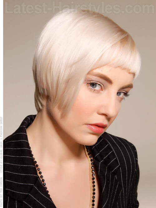 Modern Bowl Geometric Cut