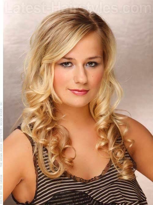 Groovy 30 Bombshell Blonde Highlights To Add To Your Bucket List Short Hairstyles Gunalazisus