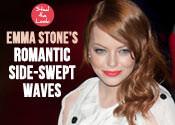 Emma-Stone-side-swept-waves