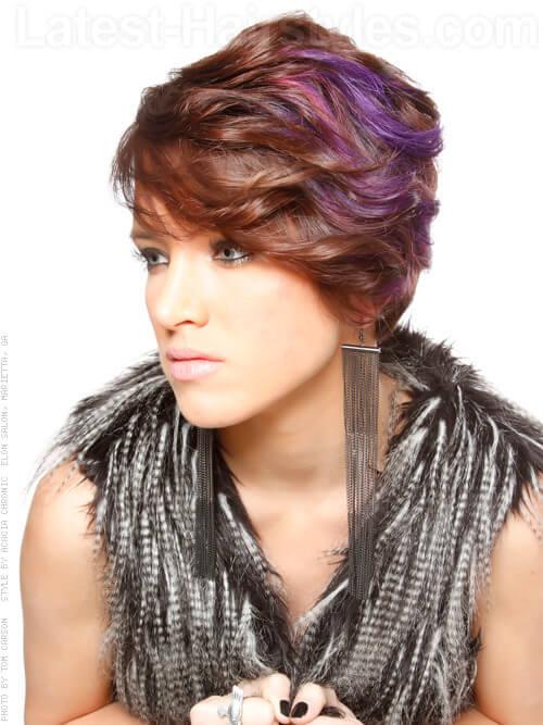 Enjoyable 20 Incredible Short Hairstyles For Thick Hair Short Hairstyles Gunalazisus