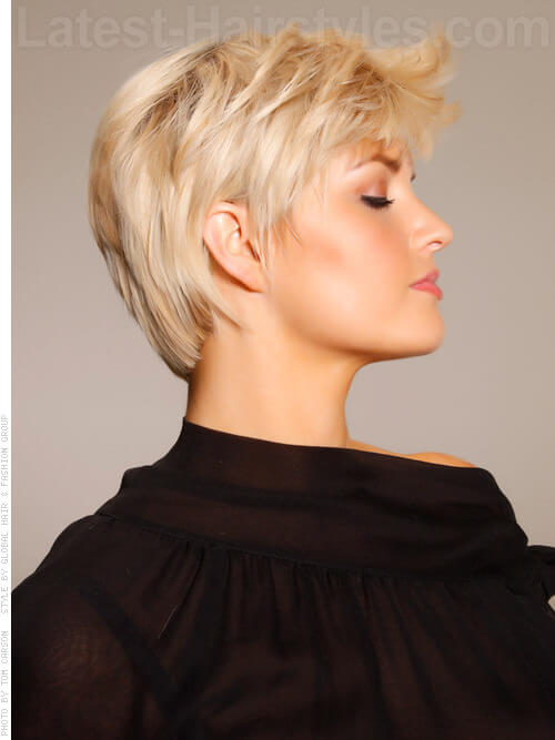 Go Short: 15 Incredibly Chic Pixie Hairstyles to Try
