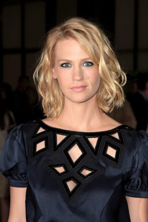 Groovy 40 Awesome Wavy Bob Hairstyles You39Ve Never Tried Before Short Hairstyles Gunalazisus