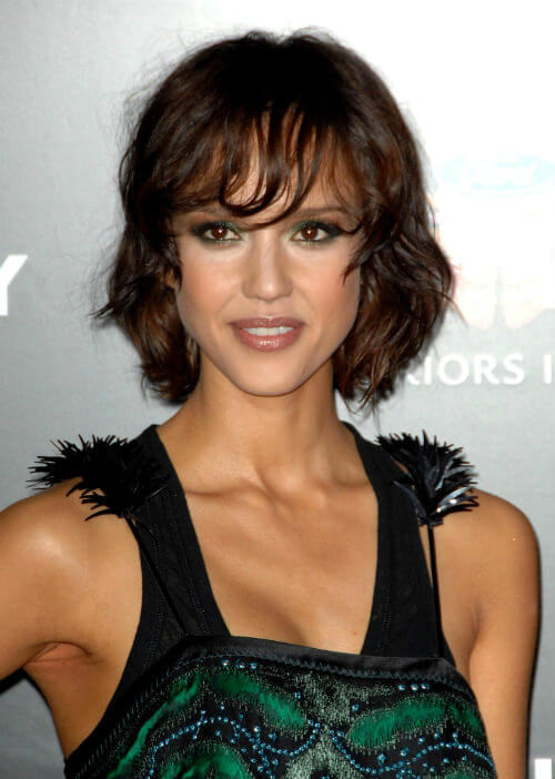Fine 40 Awesome Wavy Bob Hairstyles You39Ve Never Tried Before Short Hairstyles Gunalazisus
