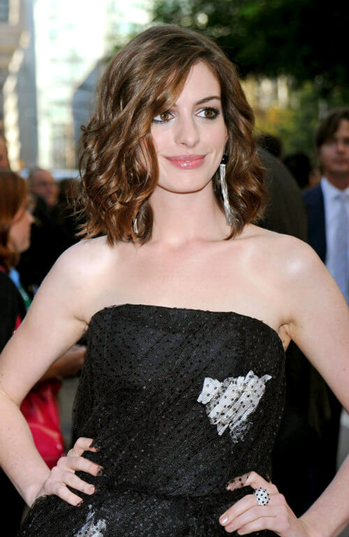 Stupendous 40 Awesome Wavy Bob Hairstyles You39Ve Never Tried Before Short Hairstyles Gunalazisus