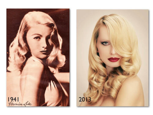 Fantastic 20 Vintage Hairstyles That Are Totally Hot Right Now Short Hairstyles Gunalazisus