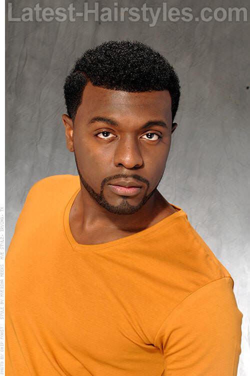 Fine The Top 19 Hottest Black Men Haircuts Short Hairstyles For Black Women Fulllsitofus
