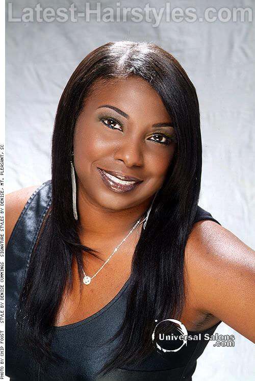 Super Hot Hair Alert 20 Gorgeous Hairstyles For Long Straight Hair Short Hairstyles For Black Women Fulllsitofus