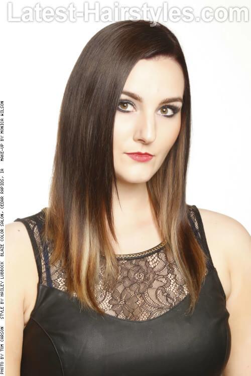 Peachy Hot Hair Alert 20 Gorgeous Hairstyles For Long Straight Hair Short Hairstyles For Black Women Fulllsitofus