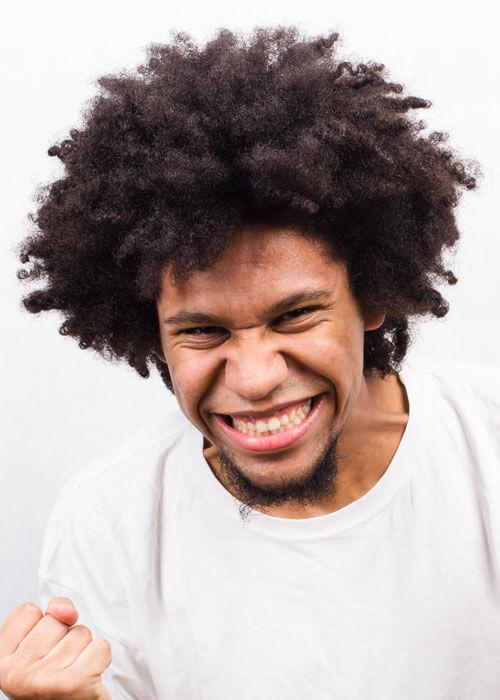 Brilliant The Top 19 Hottest Black Men Haircuts Short Hairstyles Gunalazisus