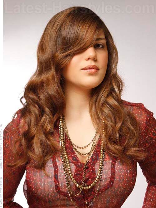 brown hair color styles 19 light brown hair colors that will take your breath away 4507 | shiny caramel fudge