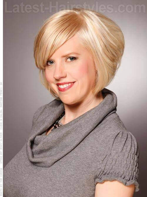 Hairstyle For Thin Volume Hair : Go to short hairstyles for fine hair