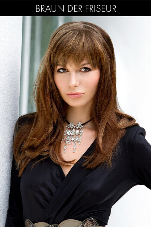 Outstanding 20 Hairstyles That39Ll Make You Want Long Hair With Bangs Short Hairstyles Gunalazisus