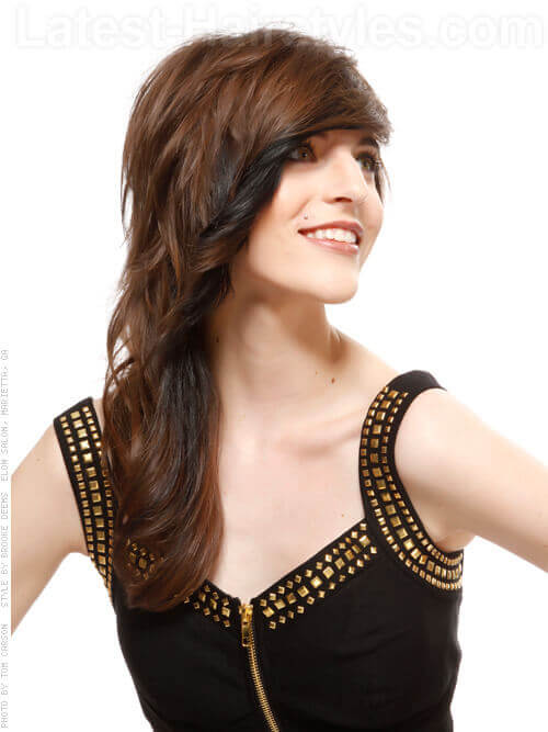 Pleasing Shag Haircuts 15 Totally Shagadelic Shag Haircuts To Try Today Short Hairstyles Gunalazisus
