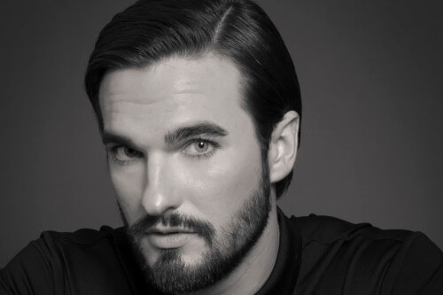 20 Manly Men S Medium Length Hairstyles