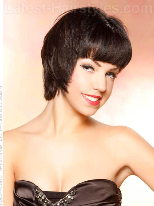 Remarkable 20 Timeless Short Hairstyles For Thin Hair Short Hairstyles Gunalazisus