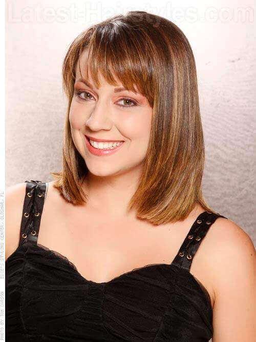 Sensational 20 Timeless Short Hairstyles For Thin Hair Short Hairstyles Gunalazisus