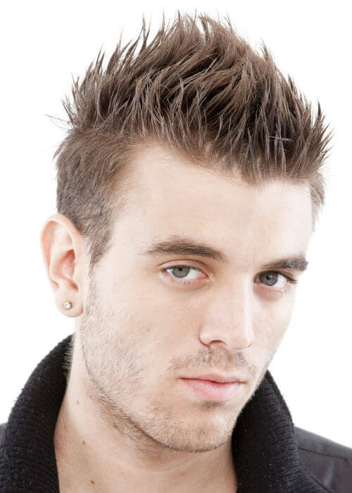 20 Spectacular Mens Hair Color Ideas To Try This Season