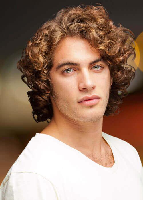 Strange 30 Gorgeous Men39S Hairstyles For Thick Hair Short Hairstyles Gunalazisus