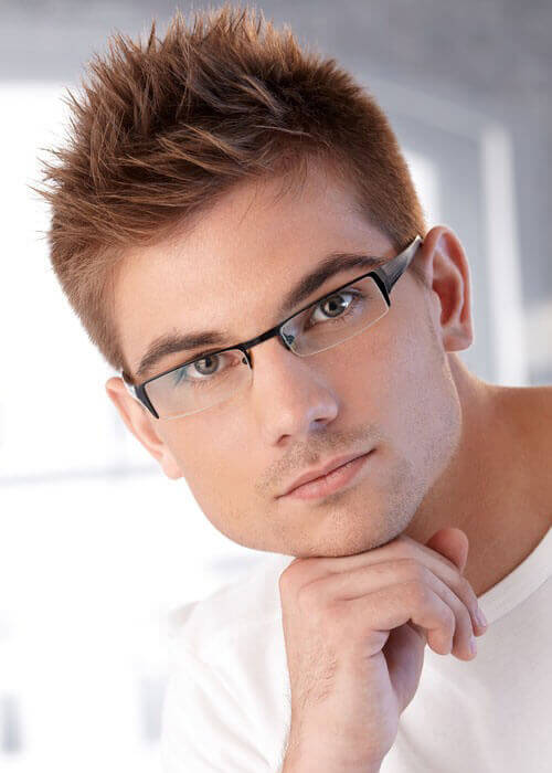 20 spectacular men�s hair color ideas to try this season