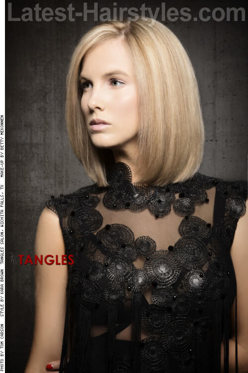 Tremendous 30 Of The Most Exquisite Medium Length Bob Hairstyles Ever Short Hairstyles Gunalazisus