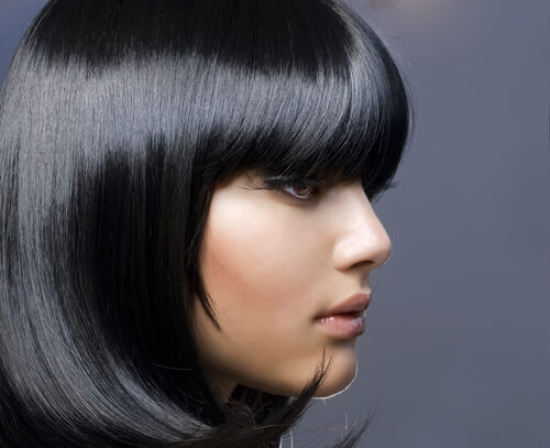Dark Hair Colors 17 Rich Amp Vibrant Colors Guaranteed To