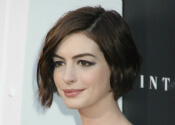 Celebrity Hairstyles for Winter