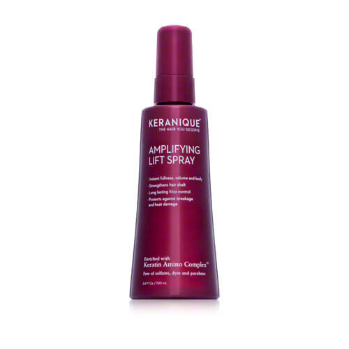 Keranique Amplifying Lift Winter Hair Products