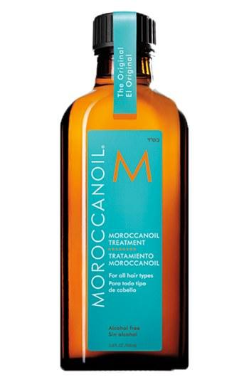 Moroccanoil Treatment For Winter Hair