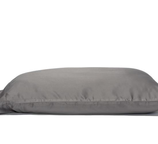 Savvy Sleepers Satin Pillowcase For Winter