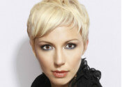 Short Hairstyles for Winter