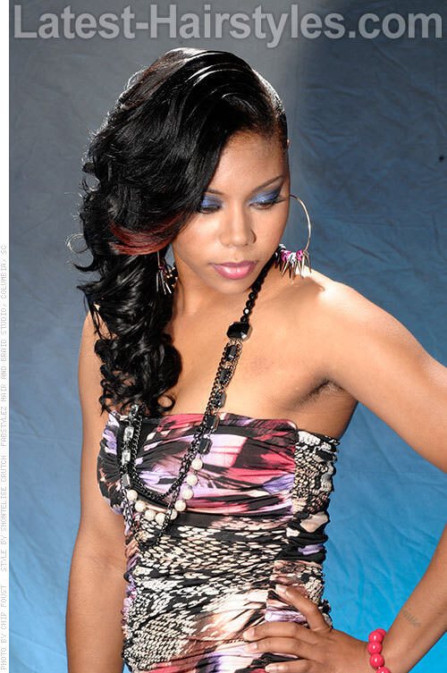 ... by Shontelise Crutch , FabStylez Hair and Braid Studio, Columbia