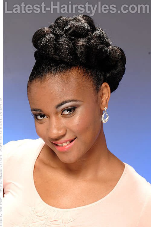 22 African American Hairstyles To Get You Noticed